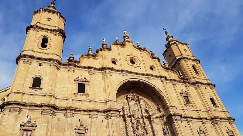 Iglesia de Santa Maria la Mayor Alcañiz