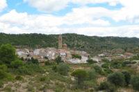 Belmonte de San José
