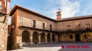 Casa Consistorial Albarracín