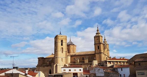 iglesia Alcañiz