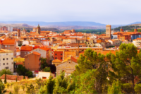 Teruel capital