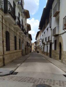 calle rubielos de mora