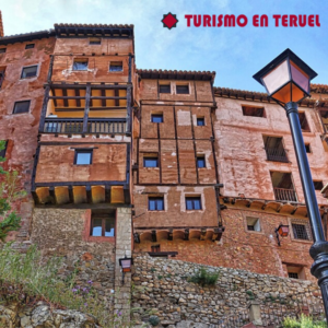 casas de Albarracín