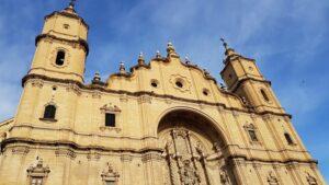 Iglesia de Alcañiz