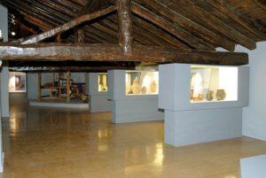 Museo municipal de Albarracín