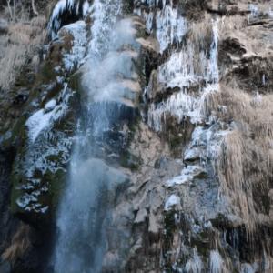 cascada el arquero en puertomingalvo