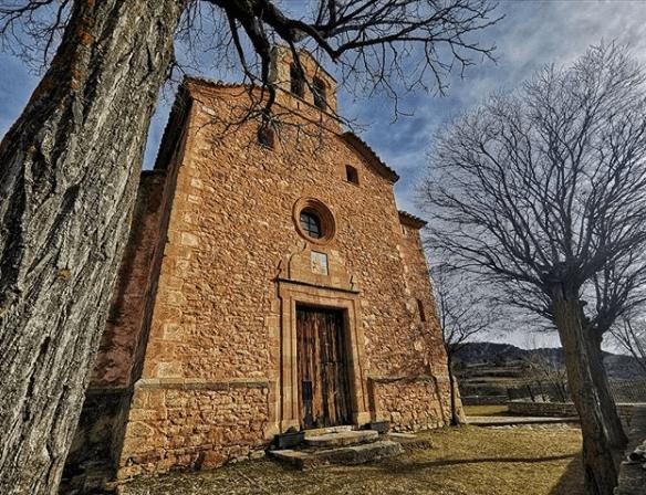 Ermita Linares de Mora
