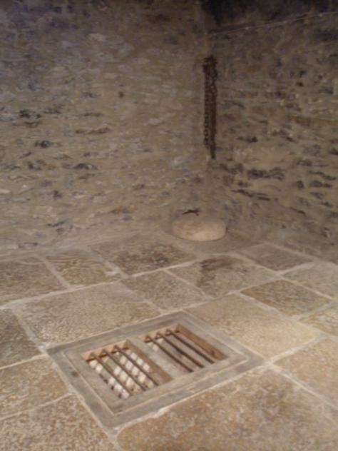 cárcel la iglesuela del cid