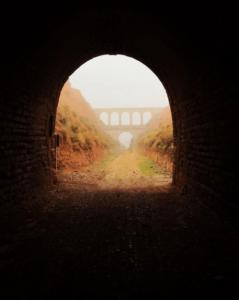 tunel la torica de la val de zafan