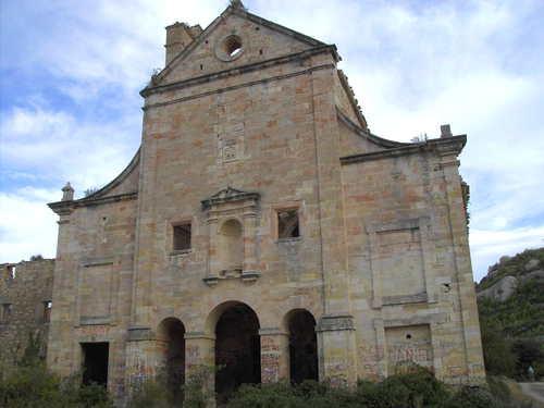 convento de calanda