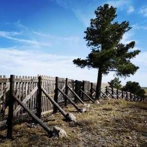 ruta senderista Corbalán