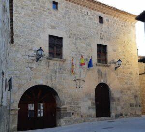 ayuntamiento villarluengo